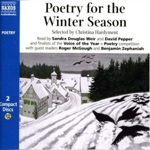 Poetry for the Winter Season, Christina Hardyment