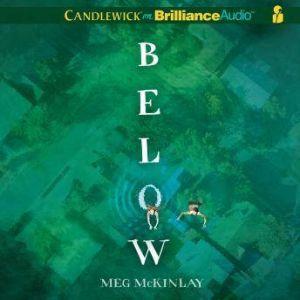 Below, Meg McKinlay