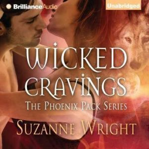 Wicked Cravings, Suzanne Wright