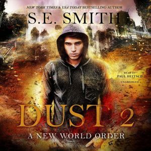 Dust 2: A New World Order, S.E. Smith