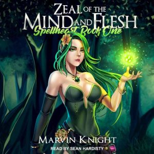 Zeal of the Mind and Flesh, Marvin Whiteknight