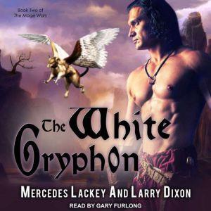 The White Gryphon , Larry Dixon