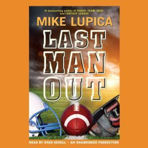 Last Man Out, Mike Lupica