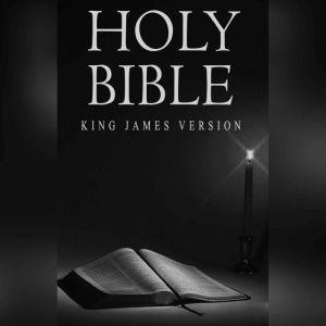 Holy Bible, AV