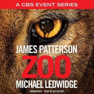 Zoo, James Patterson