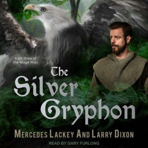 The Silver Gryphon , Larry Dixon