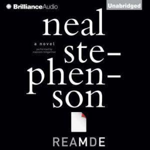 Reamde, Neal Stephenson