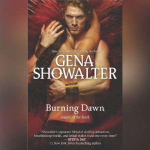 Burning Dawn, Gena Showalter