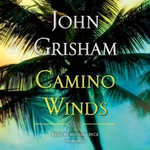 Camino Winds, John Grisham