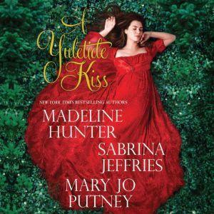 Yuletide Kiss, Madeline Hunter