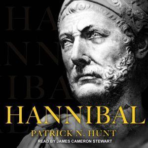 Hannibal, Patrick N. Hunt