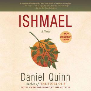 Ishmael A Novel, Daniel Quinn