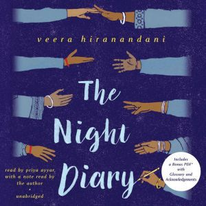 The Night Diary, Veera Hiranandani