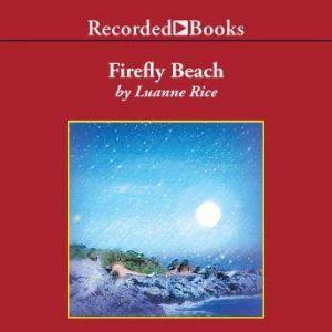 Firefly Beach, Luanne Rice
