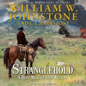 Stranglehold, J. A. Johnstone