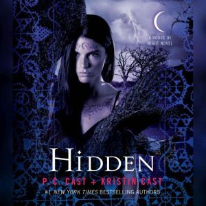 Hidden, P. C. Cast