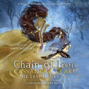 Chain of Iron, Cassandra Clare