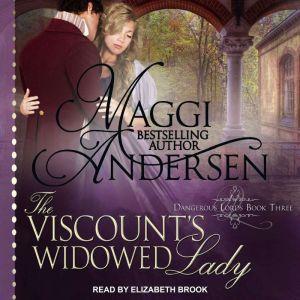 The Viscount's Widowed Lady, Maggi Andersen