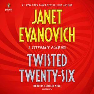 Twisted Twenty-Six, Janet Evanovich