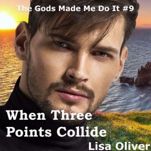 When Three Points Collide Ra's Story, Lisa Oliver