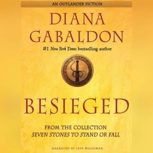 Besieged, Diana Gabaldon