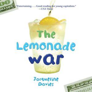 The Lemonade War, Jacqueline Davies
