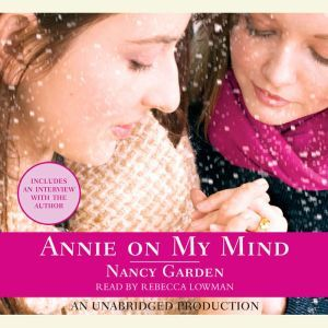 Annie On My Mind, Nancy Garden