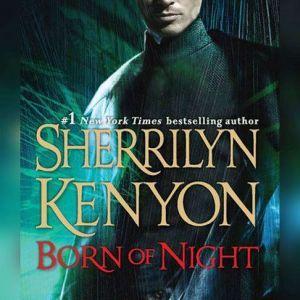 Born of Night, Sherrilyn Kenyon