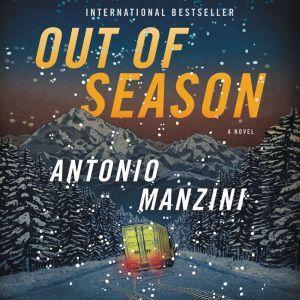 Out of Season, Antonio Manzini