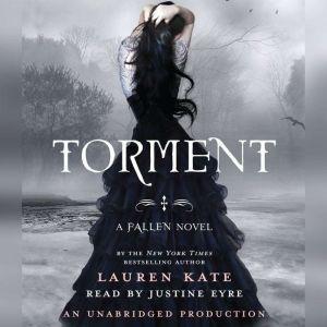Torment, Lauren Kate