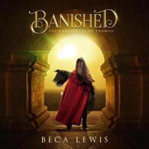 Banished, Beca Lewis