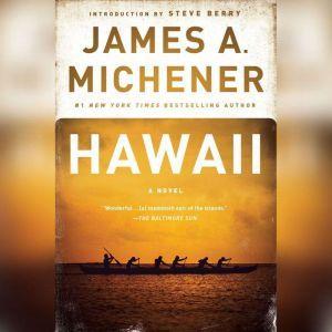 Hawaii, James A. Michener