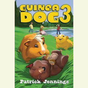 Guinea Dog 3, Patrick Jennings