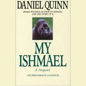 My Ishmael, Daniel Quinn