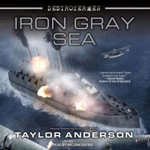 Destroyermen: Iron Gray Sea, Taylor Anderson