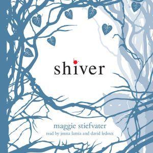 Shiver, Maggie Stiefvater