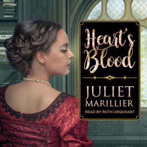 Heart's Blood, Juliet Marillier