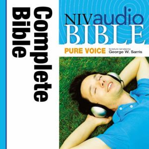 A NIVudio Bible, Pure Voiceudio Download, George W. Sarris