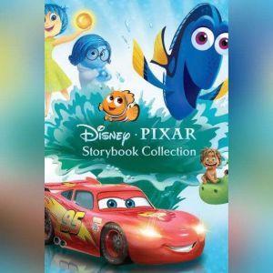 DisneyPixar Storybook Collection, Disney Press