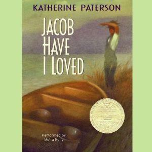 Jacob Have I Loved, Katherine Paterson
