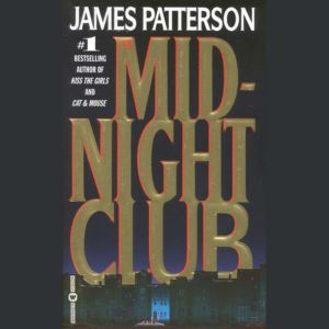 The Midnight Club, James Patterson