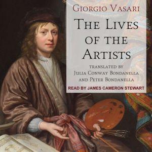 The Lives of the Artists, Giorgio Vasari