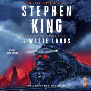 The Waste Lands, Stephen King
