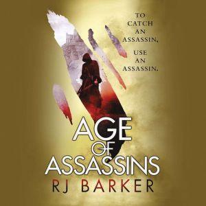 Age of Assassins, RJ Baker