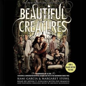 Beautiful Creatures, Kami Garcia