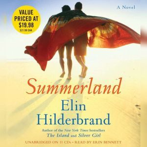 Summerland, Elin Hilderbrand