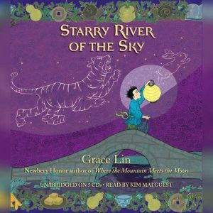 Starry River of the Sky, Grace Lin