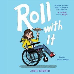 Roll with It, Jamie Sumner