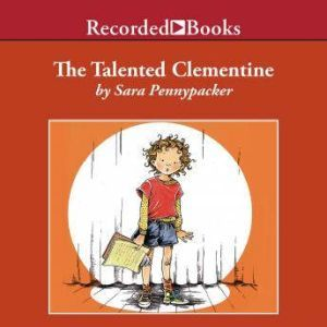 The Talented Clementine, Sara Pennypacker