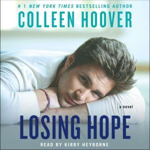 Losing Hope, Colleen Hoover